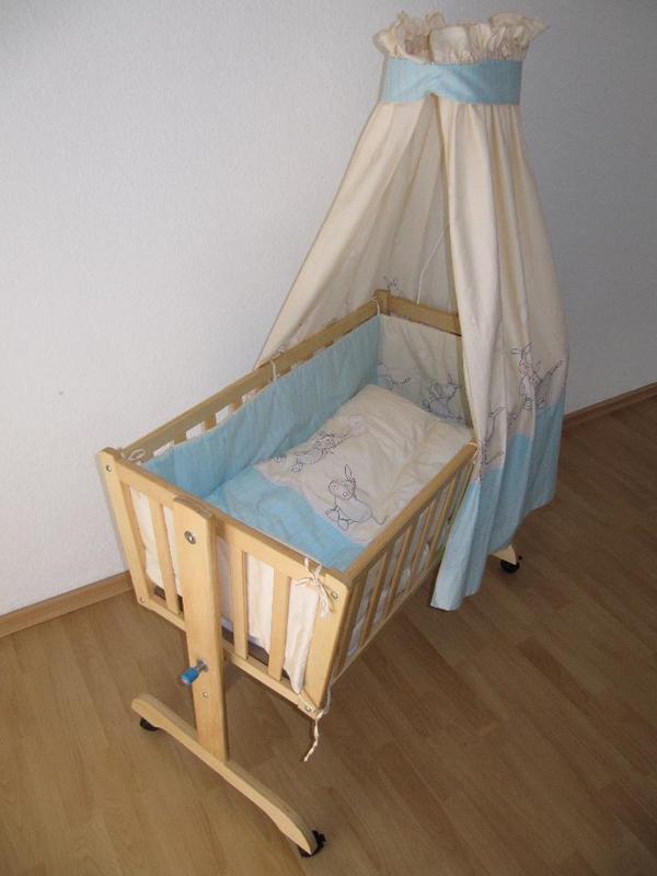 stubenwagen himmel neu und gebraucht kaufen bei. Black Bedroom Furniture Sets. Home Design Ideas
