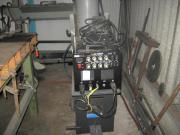WIG-Schweißgerät AC-