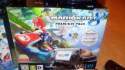 Wii U zu verkaufen 1 Wii U Mario Kart 8 Zu Verkaufen Ladestation Für 3 Wii Fernbedienung Wii Fit Balance Board, ... 325,- D-46045Oberhausen Stadtmitte Heute, 18:01 Uhr, Oberhausen Stadtmitte - Wii U zu verkaufen 1 Wii U Mario Kart 8 Zu Verkaufen Ladestation Für 3 Wii Fernbedienung Wii Fit Balance Board