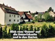 Wildflecken/ Rhön: Mehrfamilienhaus/