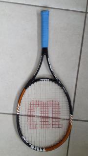 Wilson Tennisschläger Blade