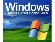 Windows XP Media