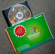 Windows XP - OEM-