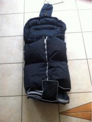 Winter Schlafsack für