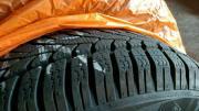 Winterräder Opel Astra