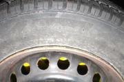 Winterreifen Bridgestone Opel
