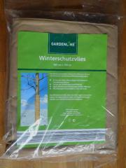 Winterschutzvlies