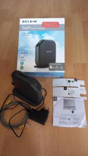 WLAN Router Belkin
