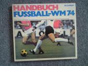 WM 1974 Fussball