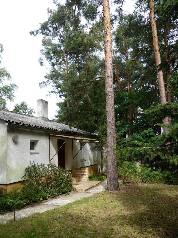 wochenendhaus in der d bener heide in kemberg. Black Bedroom Furniture Sets. Home Design Ideas