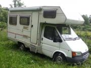 Wohnmobil Sun 550