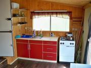Wohnwagen günstig abzugeben