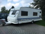 Wohnwagen Hobby 560
