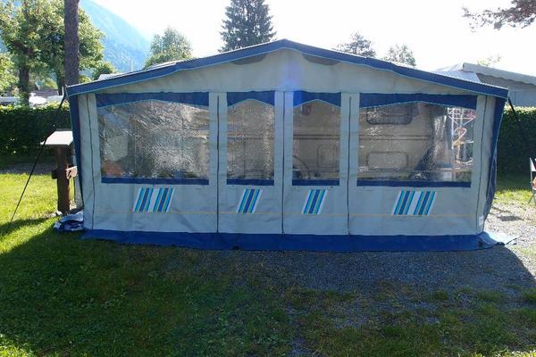 wohnwagen vorzelt in bad aibling campingartikel kaufen. Black Bedroom Furniture Sets. Home Design Ideas