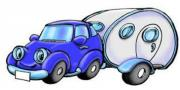 Wohnwagen/Wohnmobile
