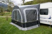 Wohnwagenreisevorzelt, Ventura Camping,