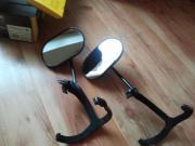 Wohnwagenspiegel Mercedes A-