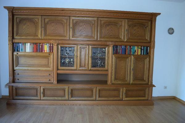 glas vitrinen kleinanzeigen m bel wohnen. Black Bedroom Furniture Sets. Home Design Ideas