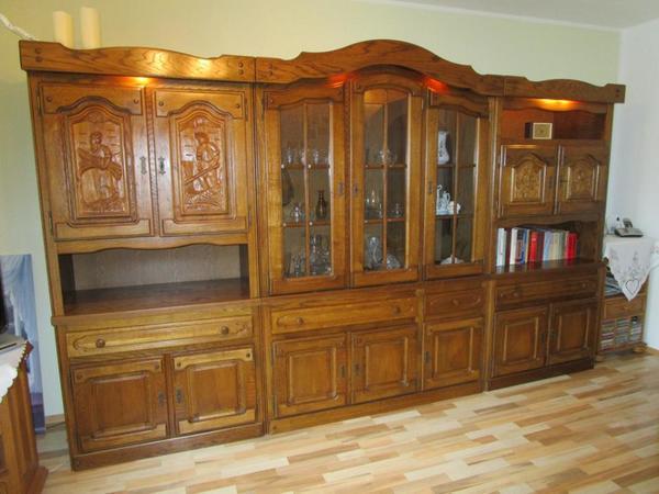 k che eiche rustikal neu gestalten die neuesten innenarchitekturideen. Black Bedroom Furniture Sets. Home Design Ideas