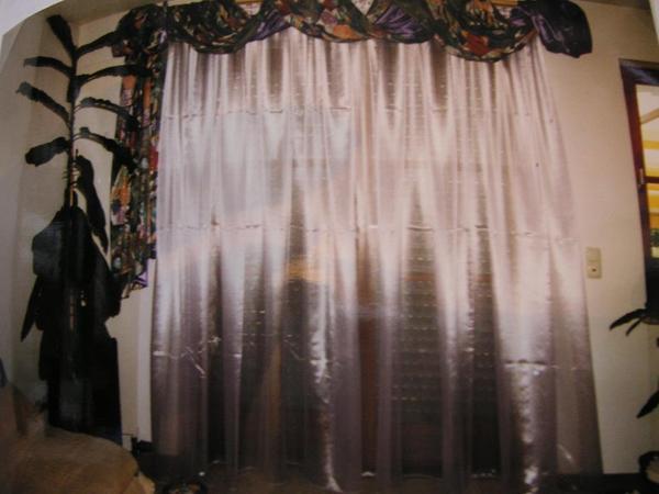 gardinen deko gardinen haase gardinen dekoration. Black Bedroom Furniture Sets. Home Design Ideas