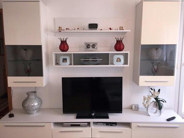 Wohnzimmer Komplett Angebot : wohnzimmer komplett gebraucht ...