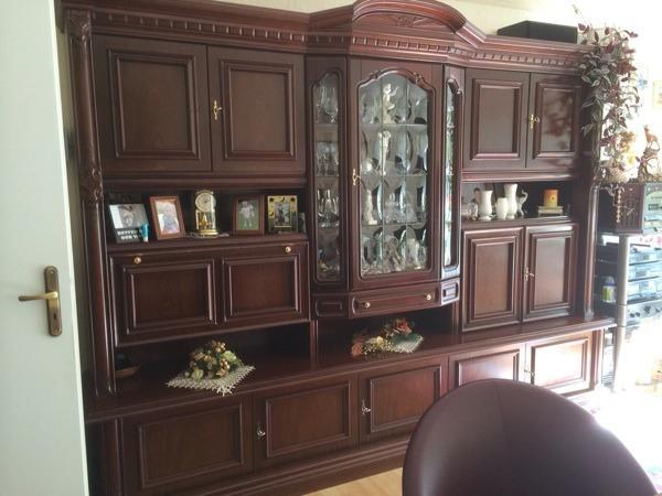 Wohnzimmerschrank Gebraucht Fuldatal Kaufen Dhd24com