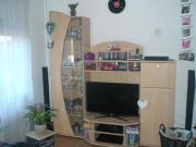 Wohnzimmer Schrank und