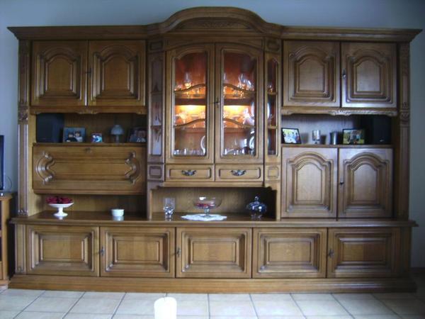 eiche rustikal wohnzimmer ~ dekoration, inspiration innenraum und,