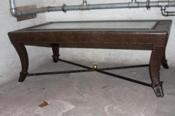 Geschliffenes glas kaufen gebraucht und g nstig - Wohnzimmertisch metall ...