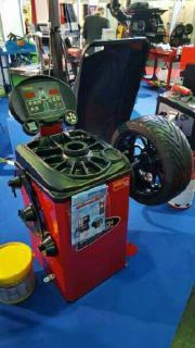 Wuchtmaschine Cormach MEC10