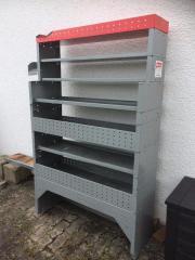 Würth Orsy Werkstattregal