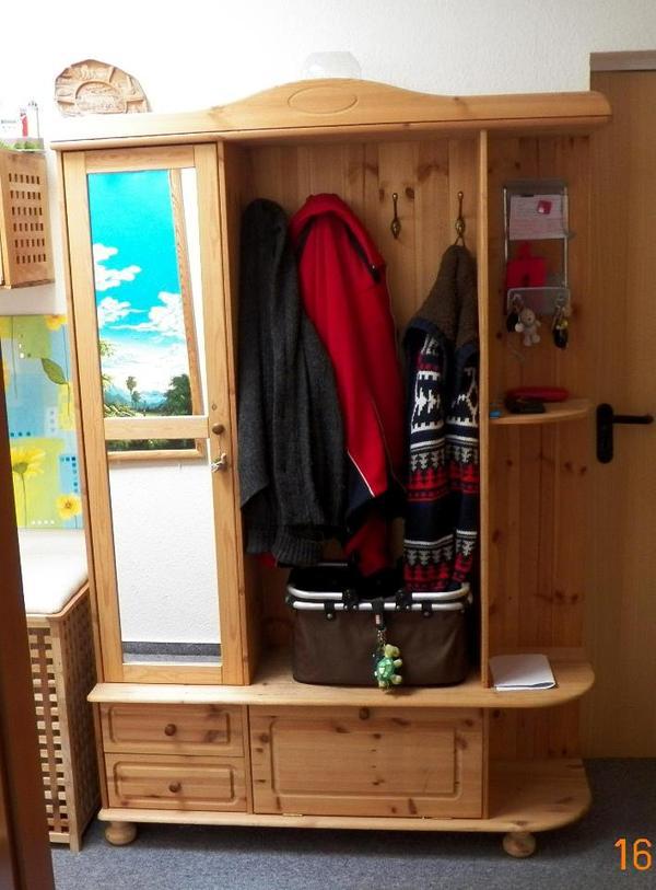 flur garderobe neu und gebraucht kaufen bei. Black Bedroom Furniture Sets. Home Design Ideas