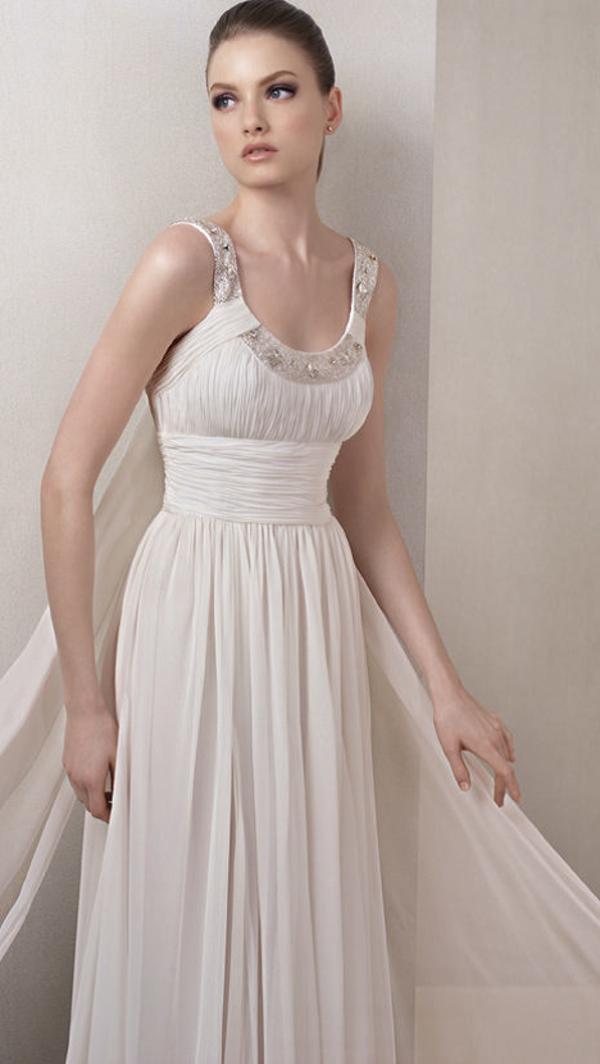 wundersch nes brautkleid white one gr 36 38 in h chst alles f r die hochzeit kaufen und. Black Bedroom Furniture Sets. Home Design Ideas