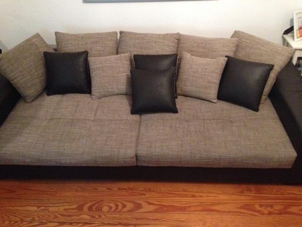 xxxxl couch big sofa in schwetzingen polster sessel. Black Bedroom Furniture Sets. Home Design Ideas
