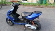 Yamaha Aerox Bj: