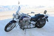 Yamaha Dragstar XVS650