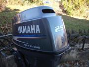 Yamaha F 25