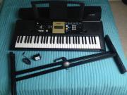 Yamaha Keyboard YPT