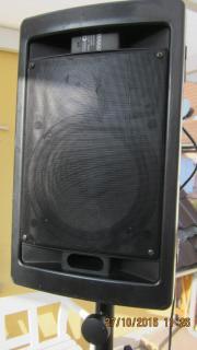 Yamaha Monitorbox MS