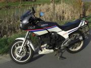 Yamaha XJ600 51J,