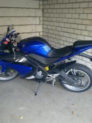 Yamaha yzf -R