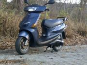 Yamaha Zest 50er