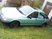 Youngtimer Ford Sierra