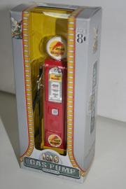 Zapfsäule - Gas Pump -