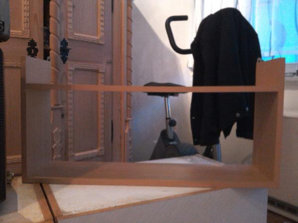 rohr regal kaufen gebraucht und g nstig. Black Bedroom Furniture Sets. Home Design Ideas