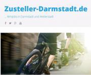 Zusteller-Darmstadt.de -