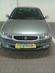 Zuverlässiger Renault Safrane