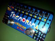 zvex tremorama stompbox