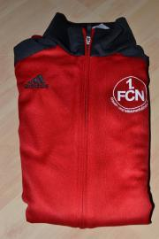1 FC Nürnberg - Verkaufe Trainingsanzug