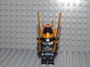 1 Ninjago Minifigur